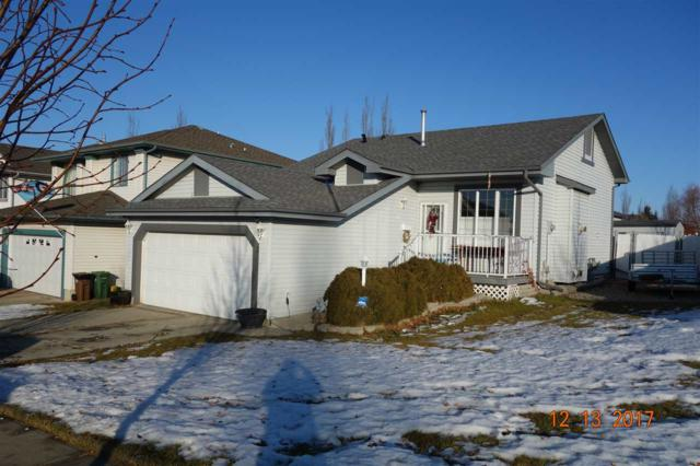3 Harcourt Crescent, St. Albert, AB T8N 6K8 (#E4090801) :: The Foundry Real Estate Company