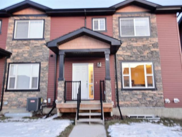 41 301 Palisades Way, Sherwood Park, AB T8H 0T4 (#E4090826) :: The Foundry Real Estate Company