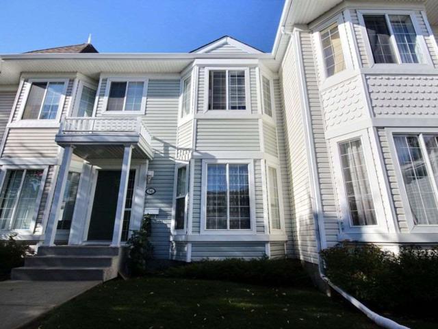 54 1780 Glastonbury Boulevard, Edmonton, AB T5T 6P9 (#E4090839) :: The Foundry Real Estate Company