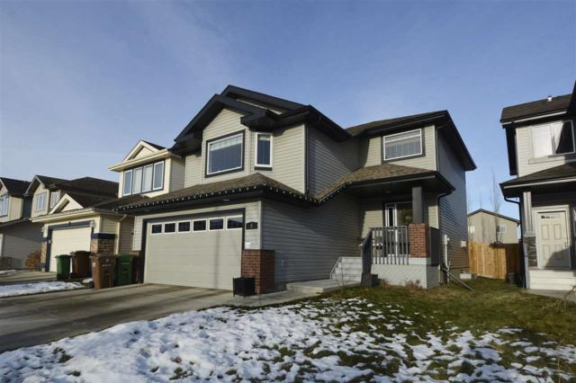 5 Norwood Cl, St. Albert, AB T8N 3Y9 (#E4090851) :: The Foundry Real Estate Company