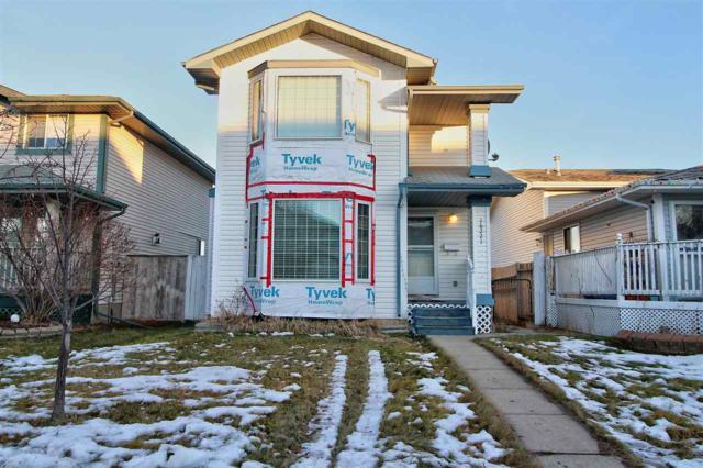 16221 57 Street, Edmonton, AB T5Y 2V3 (#E4090868) :: The Foundry Real Estate Company