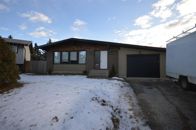 St. Albert, AB T8N 2Z5 :: The Foundry Real Estate Company