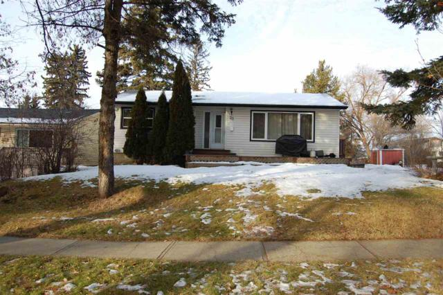 33 Belmont Drive, St. Albert, AB T8N 0C6 (#E4090917) :: The Foundry Real Estate Company