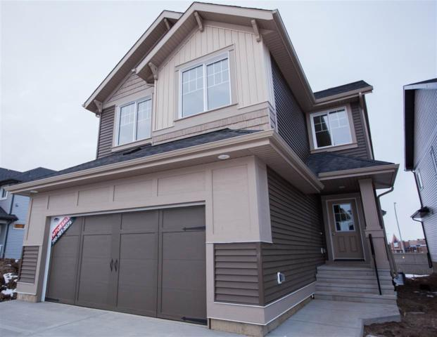 Sherwood Park, AB T8H 0X7 :: The Foundry Real Estate Company
