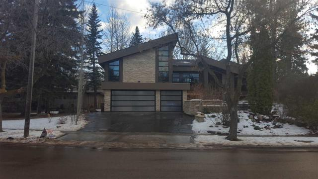 St. Albert, AB T8N 1A9 :: The Foundry Real Estate Company