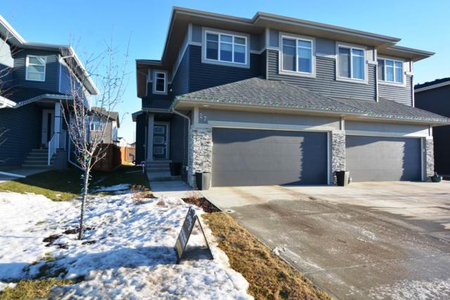 27 Roberge Close, St. Albert, AB T8N 7S7 (#E4090925) :: The Foundry Real Estate Company