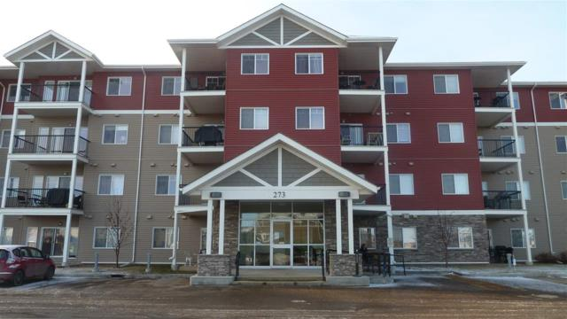 204 273 Charlotte Way, Sherwood Park, AB T8H 0N9 (#E4090931) :: The Foundry Real Estate Company