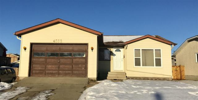 4552 35 Avenue, Edmonton, AB T6L 3P9 (#E4090948) :: The Foundry Real Estate Company