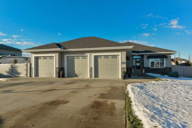 156 Greenfield Way, Fort Saskatchewan, AB T8L 4P8 (#E4090956) :: The Foundry Real Estate Company