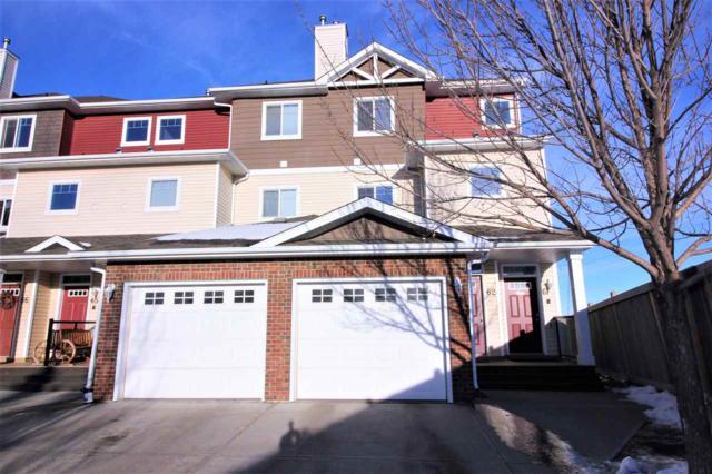 61 3010 33 Avenue, Edmonton, AB T6T 0C3 (#E4090977) :: The Foundry Real Estate Company