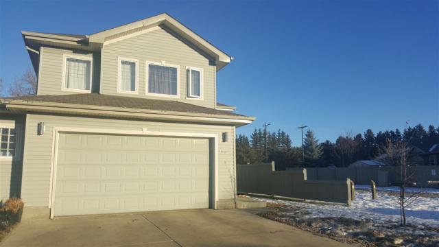 7804 5 Avenue, Edmonton, AB T6X 0A1 (#E4091055) :: The Foundry Real Estate Company