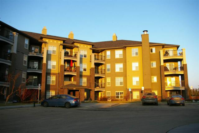 103 622 Mcallister Loop, Edmonton, AB T6W 1N2 (#E4091264) :: The Foundry Real Estate Company