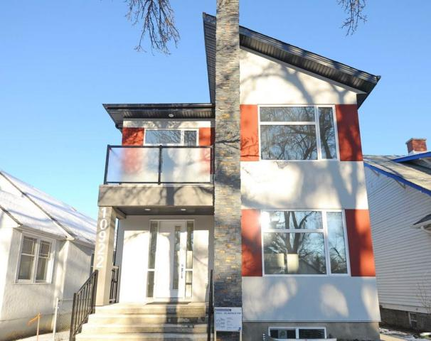10922 80 Avenue, Edmonton, AB T6G 0R1 (#E4091293) :: GETJAKIE Realty Group Inc.