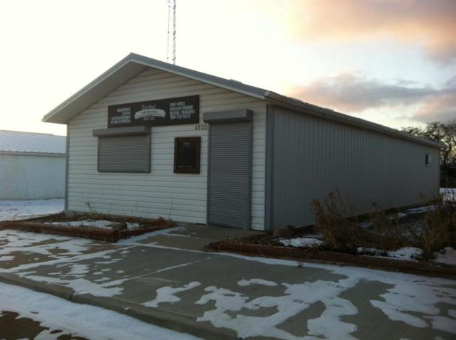 4920 50 ST, Holden, AB T0B 2C0 (#E4091376) :: The Foundry Real Estate Company