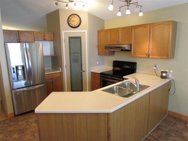 2707 33 Street, Edmonton, AB T6T 1P7 (#E4091440) :: The Foundry Real Estate Company