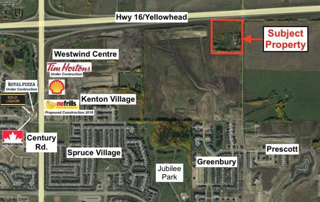 53130 Rge Rd 271, Spruce Grove, AB T7X 0P7 (#E4091485) :: The Foundry Real Estate Company