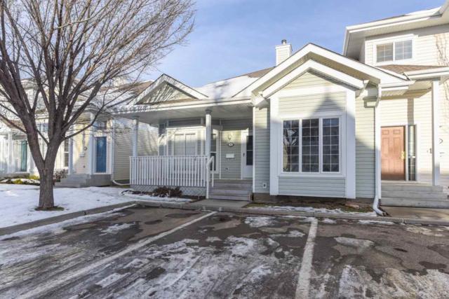 9 1780 Glastonbury Boulevard, Edmonton, AB T5T 6P9 (#E4091500) :: The Foundry Real Estate Company
