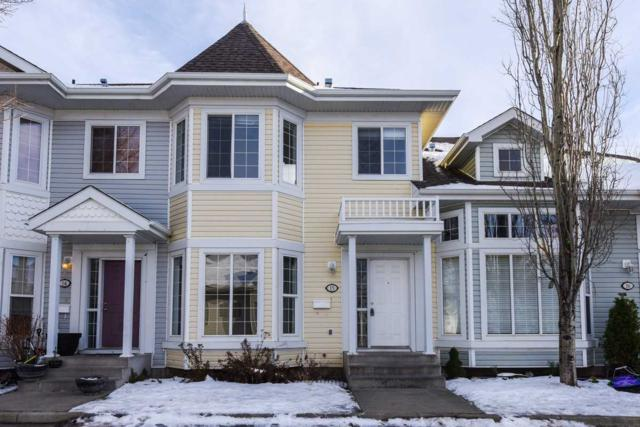 15 1780 Glastonbury Boulevard, Edmonton, AB T5T 6P9 (#E4091501) :: The Foundry Real Estate Company