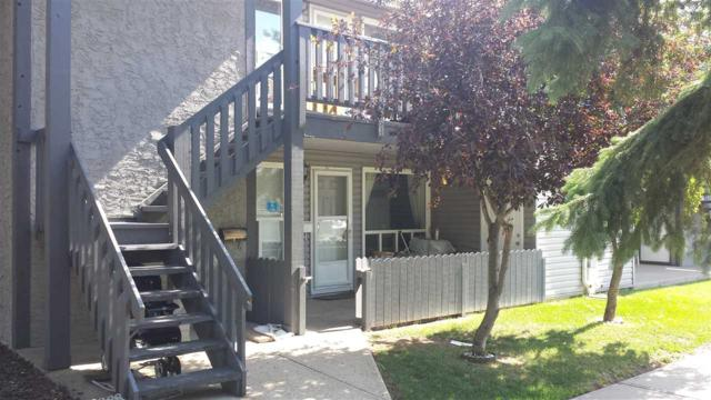 1503 Millwoods Rd, Edmonton, AB T6L 4C2 (#E4091589) :: The Foundry Real Estate Company