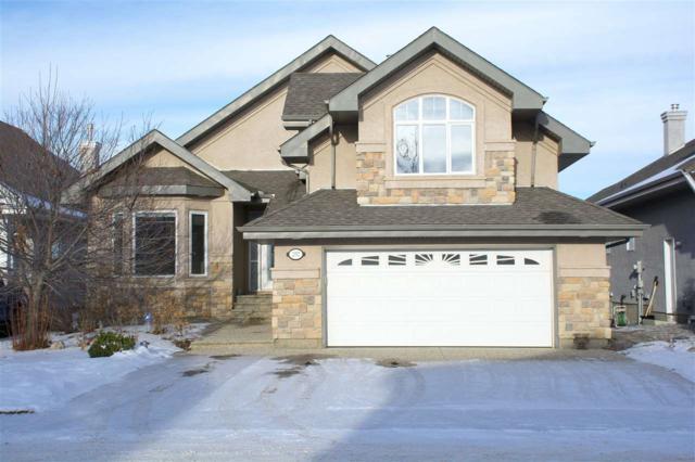 257 Galland Close, Edmonton, AB T5T 6P7 (#E4091824) :: The Foundry Real Estate Company