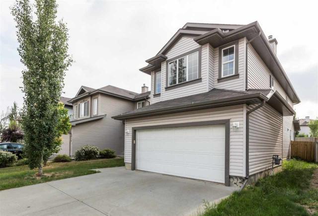 223 83 Street, Edmonton, AB T6X 1K4 (#E4091888) :: The Foundry Real Estate Company