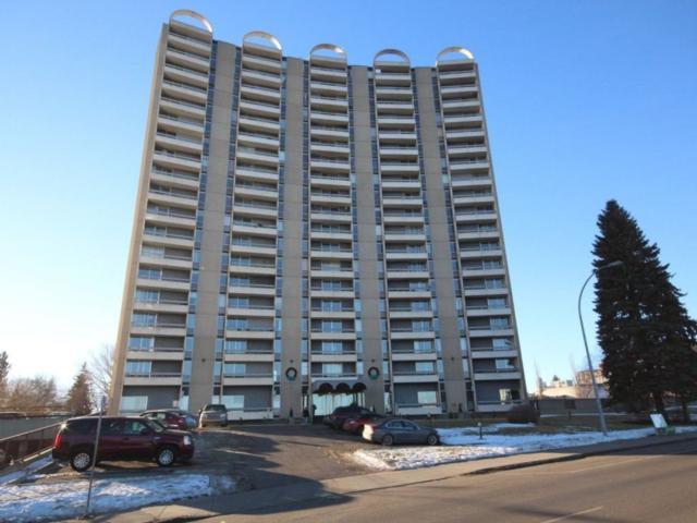 1503 10883 Saskatchewan Drive, Edmonton, AB T6E 4S6 (#E4091941) :: GETJAKIE Realty Group Inc.