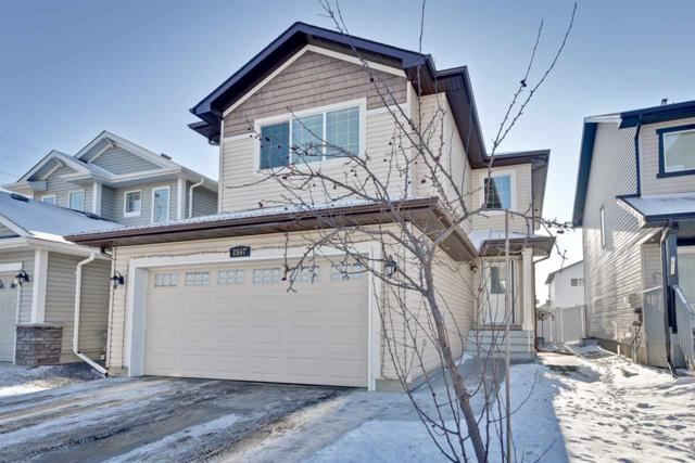 2907 26 Avenue, Edmonton, AB T6T 0G8 (#E4092030) :: The Foundry Real Estate Company