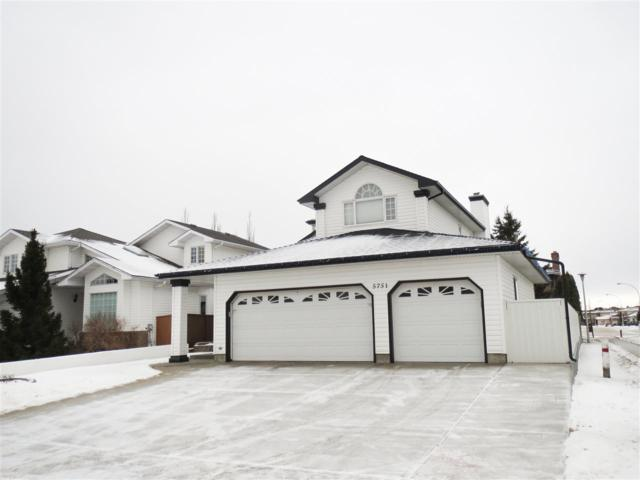 5751 161 Avenue, Edmonton, AB T5Y 2S9 (#E4092044) :: The Foundry Real Estate Company