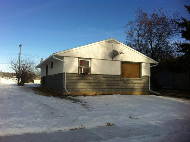 5136 50AVE, Holden, AB T0B 2C0 (#E4092142) :: The Foundry Real Estate Company