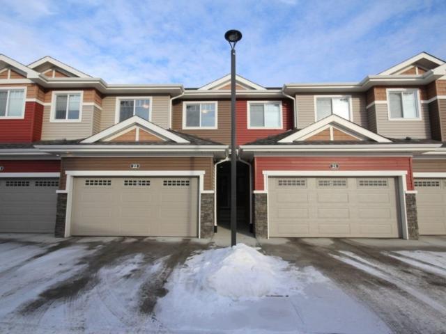 22 3103 Hilton Drive, Edmonton, AB T6M 0R3 (#E4092192) :: The Foundry Real Estate Company