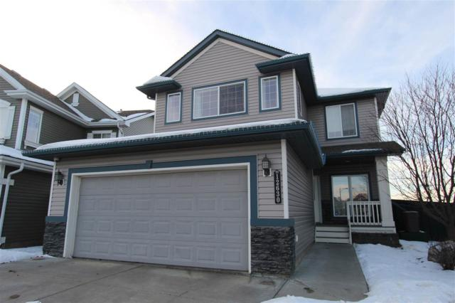 12630 16A Avenue SW, Edmonton, AB T6W 1R7 (#E4092208) :: The Foundry Real Estate Company