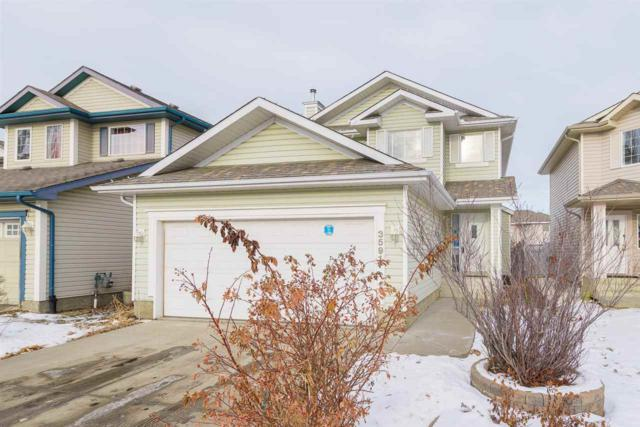 3591 Mclean Crescent, Edmonton, AB T6W 1M5 (#E4092261) :: The Foundry Real Estate Company