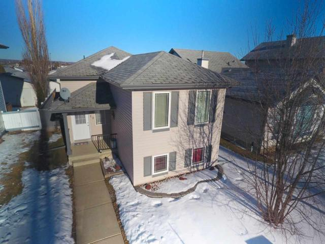 10 Heatherlands Way N, Spruce Grove, AB T7X 4L3 (#E4092791) :: The Foundry Real Estate Company