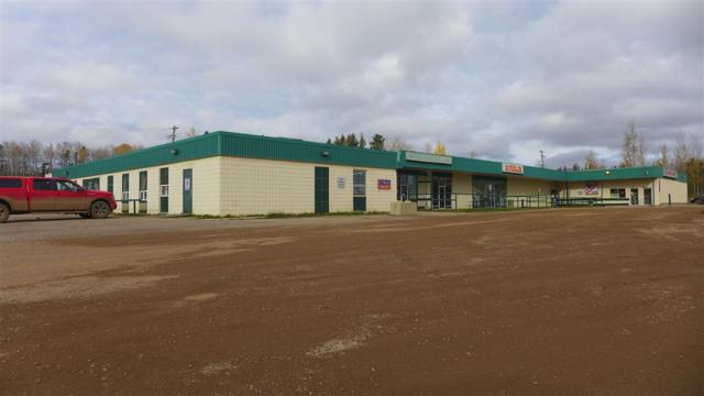 2 Park Plaza, Rainbow Lake, AB T0H 2Y0 (#E4092834) :: Müve Team | RE/MAX Elite