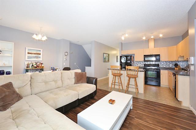 46 3010 33 Avenue NW, Edmonton, AB T6T 0C3 (#E4092869) :: The Foundry Real Estate Company