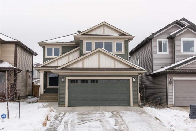 17830 6A Avenue, Edmonton, AB T6W 2L5 (#E4092878) :: GETJAKIE Realty Group Inc.
