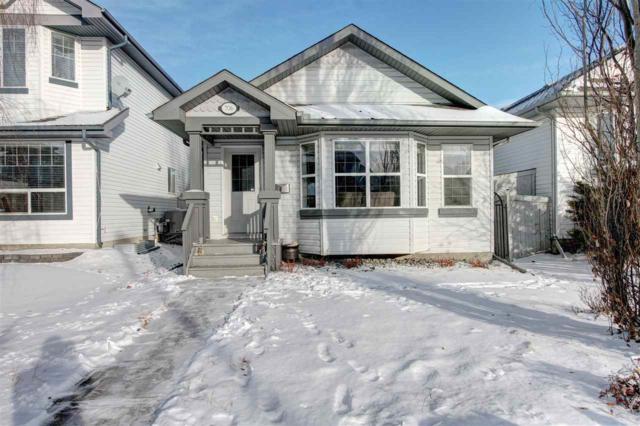 706 Glenwright Crest, Edmonton, AB T5T 6K5 (#E4092883) :: The Foundry Real Estate Company