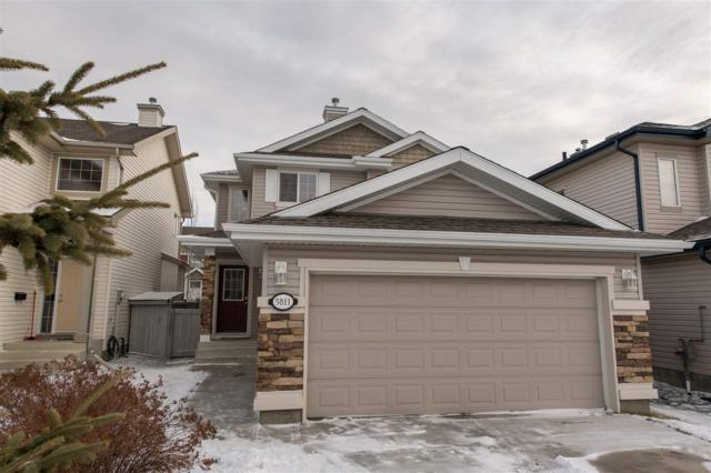 5811 201 Street, Edmonton, AB T6M 0B4 (#E4092902) :: The Foundry Real Estate Company