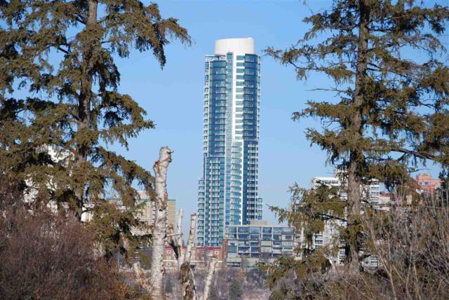 1202 11969 Jasper Avenue, Edmonton, AB T5K 0P1 (#E4092917) :: GETJAKIE Realty Group Inc.
