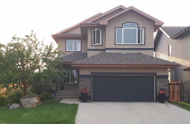 684 172 Street, Edmonton, AB T6W 0M2 (#E4092922) :: GETJAKIE Realty Group Inc.