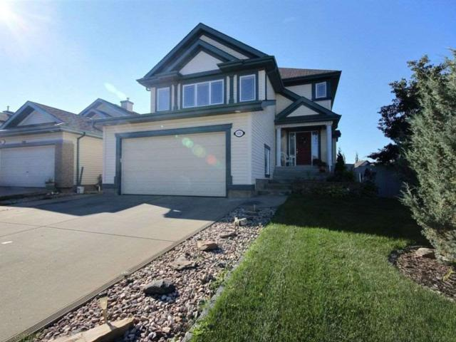 681 Geissinger Road, Edmonton, AB T5T 6T4 (#E4092928) :: The Foundry Real Estate Company