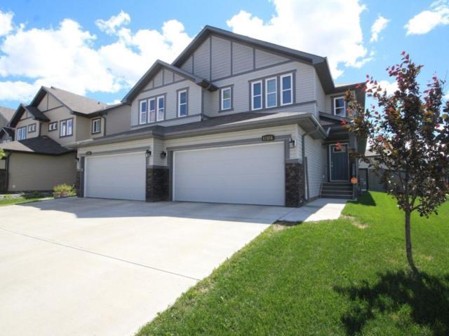17351 6 Avenue, Edmonton, AB T6W 2A7 (#E4092943) :: GETJAKIE Realty Group Inc.