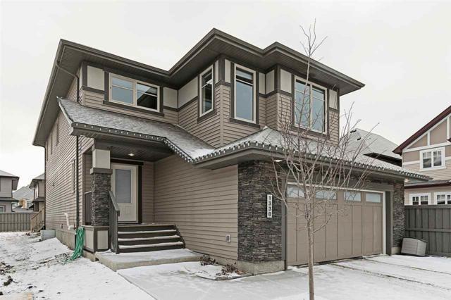 1330 Ainslie Wynd, Edmonton, AB T6W 3G1 (#E4093078) :: GETJAKIE Realty Group Inc.