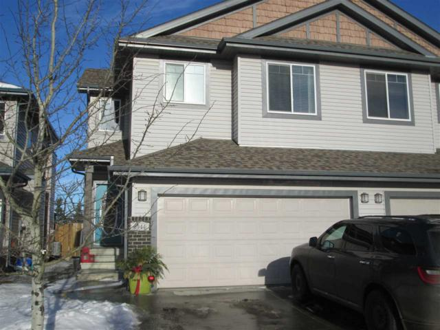 6944 19A Avenue SW, Edmonton, AB T6X 0L7 (#E4093230) :: The Foundry Real Estate Company