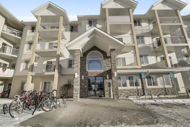 112 245 Edwards Drive SW, Edmonton, AB T6X 1J9 (#E4093296) :: The Foundry Real Estate Company