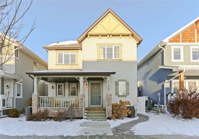 6154 Stinson Way NW, Edmonton, AB T6R 0K3 (#E4093316) :: The Foundry Real Estate Company