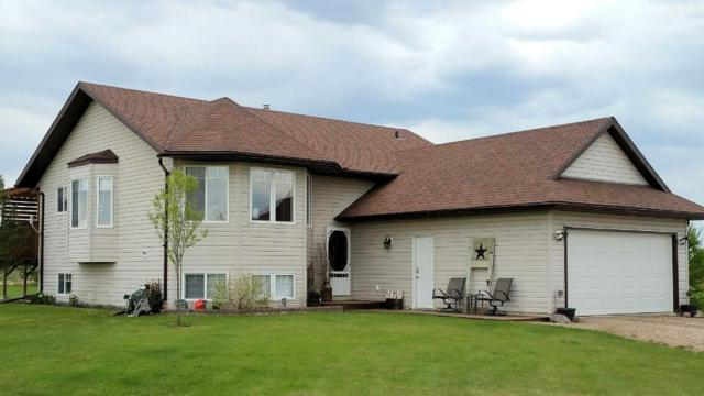 10 42310 TWP RD 632, Rural Bonnyville M.D., AB T9M 1P2 (#E4093354) :: The Foundry Real Estate Company