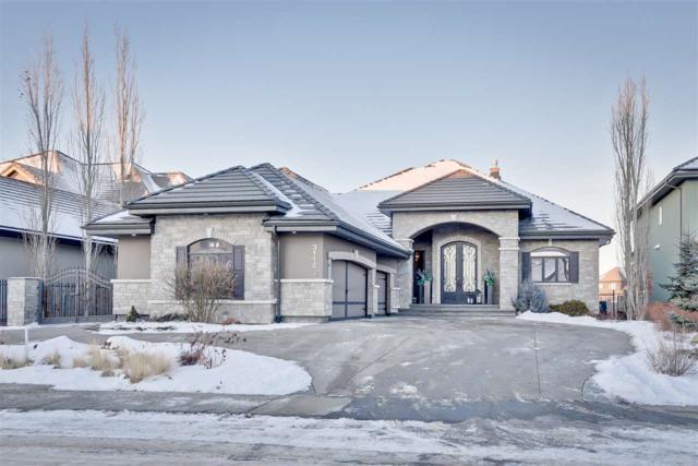 3112 Watson Green, Edmonton, AB T6W 0P3 (#E4093359) :: GETJAKIE Realty Group Inc.