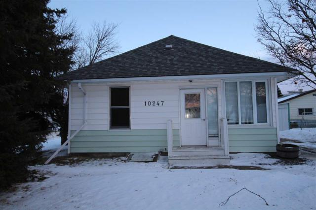 10247 105 Street, Westlock, AB T7P 1V8 (#E4093373) :: GETJAKIE Realty Group Inc.