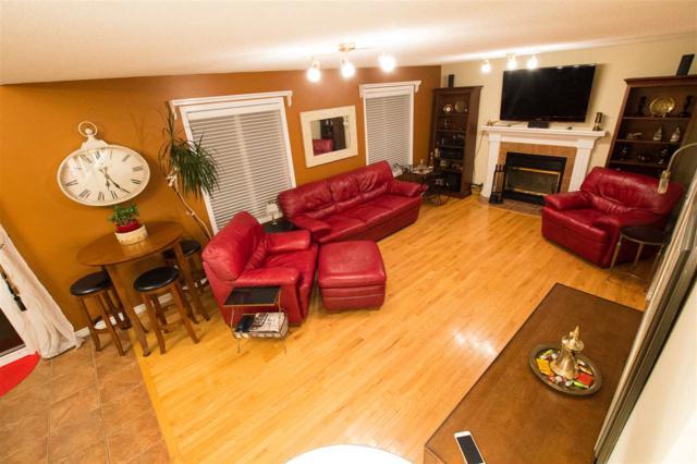 186633 74 Avenue NW, Edmonton, AB T5T 5W4 (#E4093374) :: GETJAKIE Realty Group Inc.